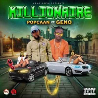 POPCAAN MILLIONAIRE MP3 DOWNLOAD