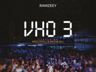 Ramzeey Vho 3 Mp3 Fakaza Download