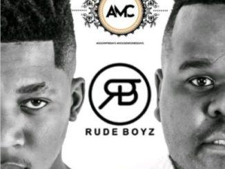 Rude Boyz GqomFridays Mix Vol.160 Mp3 Fakaza Download