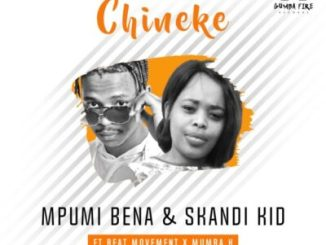 Skandi Kid & Mpumi Bena Chineke Mp3 Fakaza Download