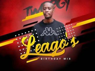 DOWNLOAD Tweegy Leago's Birthday Mix Mp3