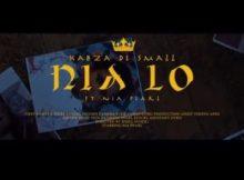 Kabza De Small & DJ Maphorisa Nia Lo Video Fakaza Download