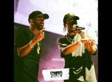 Big Sean Zen ft. Travis Scott Mp3 Dowload
