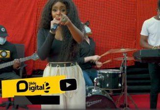 Mimi Mars EX (Live Band) Mp3 Download