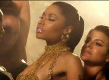 Nicki Minaj ft. Cardi B, Chris Brown, Tyga Together Video Download