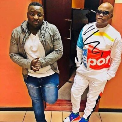 uBizza Wethu Two Legends Mp3 Fakaza Download