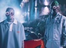 Chris Brown Go Crazy Video Download