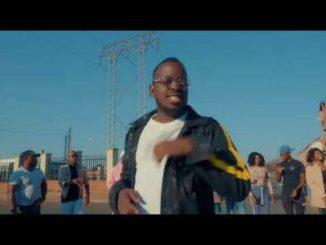 DOWNLOAD Icon LaMaf, King Salama & Dj Weber Mme Motswadi Video fakaza