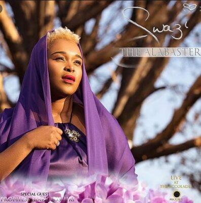 Fakaza Music Download Swazi The Alabaster ALBUM Zip