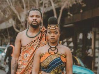 Fakaza Music Download Boohle & Josiah De Disciple Umbuso Wabamnyama EP Zip