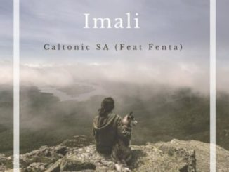 Fakaza Music Download Caltonic SA Imali Mp3