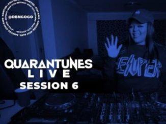 DBN Gogo Quarantunes Session 6 Mp3 Fakaza Download