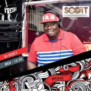 Fakaza Music Download DJ Scott Autumn Harvest Level 2 Mp3