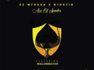 Fakaza Music Download De Mthuda & Ntokzin Dakwa Yini Mp3