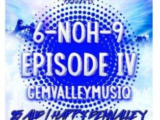 Fakaza Music Download Gem Valley MusiQ 6_NoH_9 Episode IV EP Zip