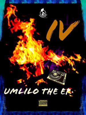 Iconique ROOTS Umlilo The EP IV EP Zip Fakaza Download
