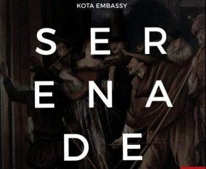 Fakaza Music Download Kota Embassy Serenade EP Zip