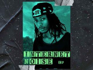 DOWNLOAD Mseventy DeeTee Internet Noise EP Zip