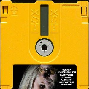 Fakaza Music Download Oscar P & Marcus Pearson Hardrive Files EP Zip