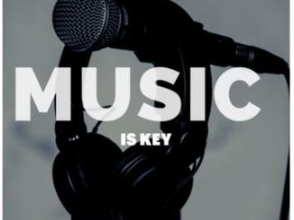 Fakaza Music Download Slash MusiQ Music Is Key EP Zip