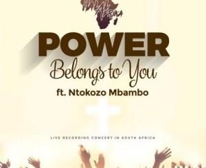 Fakaza Music Download Halal Afrika Power Belongs to You Mp3
