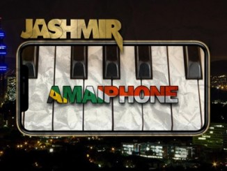 Fakaza Music Download JASHMIR Amaiphone (Iphone Ringtone Amapiano Remix) Mp3