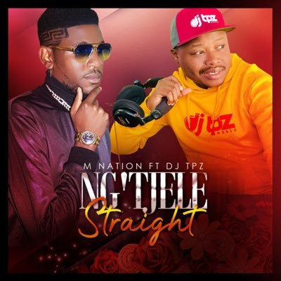Fakaza Music Download M Nation Ng'tjele Straight Mp3