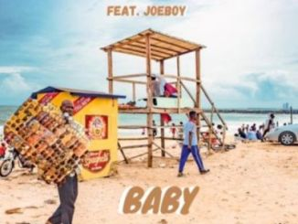 Fakaza Music Download Major League & Abidoza Baby (Amapiano Remix) Ft. Joeboy Mp3