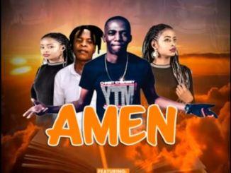 Fakaza Music Download Niasha Amen Mp3