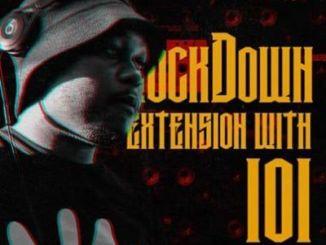 Fakaza Music Download Shaun101 Lockdown Extension With 101 Episode 14 Mp3