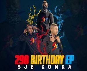Fakaza Music Download Sje Konka Ma 2K MP3