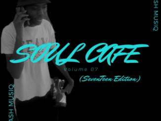 Fakaza Music Download Slash MusiQ Soul Cafe VoL 7 (SevenTeen Edition) Mp3