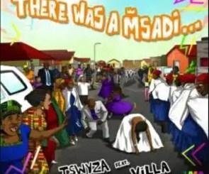 Fakaza Music Download Tswyza Holy Waters Mp3