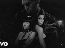 Fakaza Music Download Chris Brown, Aaliyah, Nicki Minaj Go Crazy Video