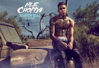 NLE Choppa Narrow Road ft. Lil Baby Mp3 Download