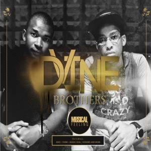 Fakaza Music Download Dvine Brothers Musical Feeling Album Zip