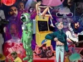 Fakaza Music Download Moonchild Sanelly Song Machine Album Tracklist
