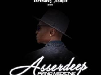 Fakaza Music Download AsserDeep Sekunjalo Mp3