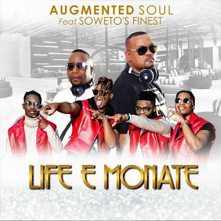 Augmented Soul Life E Monate Mp3 Download Fakaza