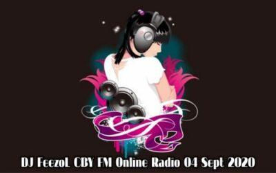 Fakaza Music Download DJ FeezoL CBY FM Online Radio Mp3