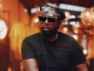 DJ Maphorisa invites Rapper Kanye West to Africa