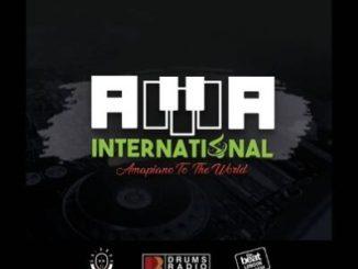 Fakaza Music Download Da Kruk Ama-International Radio Show Mix Mp3