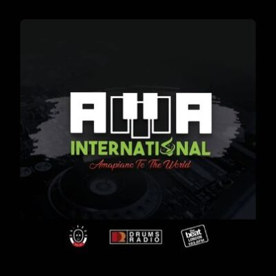 Fakaza Music Download Da Kruk Ama-International Radio Show Mix Mp3