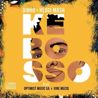 Fakaza Music Download Dinho & Hlogi Mash Ke Bosso Mp3