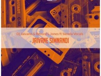 Fakaza Music Download Dj Jaivane & Muziqal Tone Ngyahamba Mp3