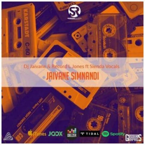 Fakaza Music Download Dj Jaivane & Muziqal Tone Ngyahamba Mp3