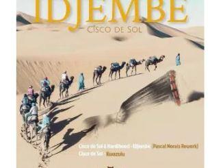 Fakaza Music Download Cisco de Sol Idjembe EP Zip