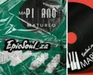 Fakaza Music Download Epic Soul ZA Gomonate Mp3