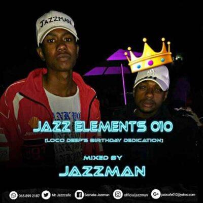 Jazzman Jazz Elements 010 Mp3 Download Fakaza