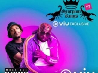 Kabza De Small & DJ Maphorisa Party Mix Part 2 Mp3 Download Fakaza